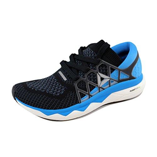 Reebok Men's Floatride Run Ultraknit - Color: Graphite/Black (Regular Width) - Size: 11
