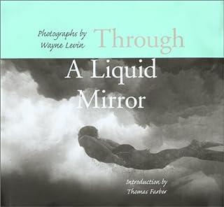 Through a Liquid Mirror