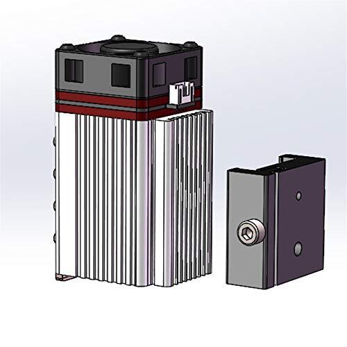 NEJE Module 30W 00031 Laser Engraving Template Focusable for Laser Cutting Machine, Laser Engraving Machine, CNC, DIY Laser, Arduino