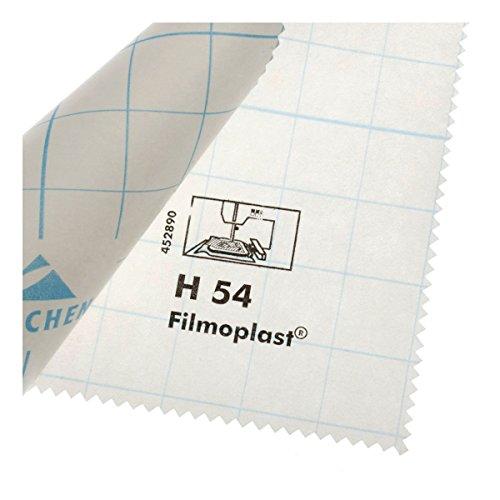 Filmoplast H 54 selbstklebendes Stickvlies