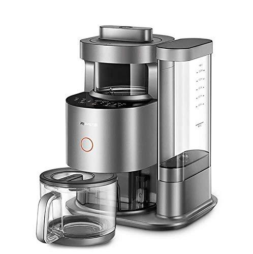 ALK Batidorade Vaso 1600W, 8 en 1 Batidora Multifuncional para Smoothie/Milk-Shake, Picador eléctrico, Molinillo, Taza de 1200 ml, Sin BPA,A