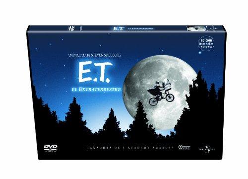 E.T. Ed Bestseller (Dvd)