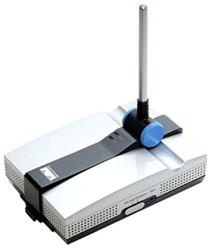 linksys wireless range extenders Cisco-Linksys Wireless-G Range Expander WRE54G