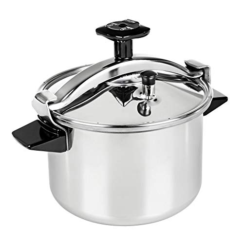 Tefal Authentic Stainless Steel Pressure cooker 8.Ltr