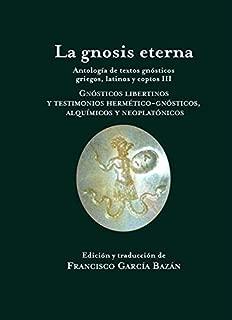 Best la gnosis eterna Reviews
