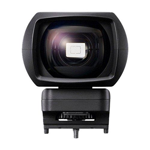 Sony FDA-SV1 Optischer Sucher (für NEX-Serie mit monitertem Objektiv SEL-16F28, Objektiv wird NICHT mitgeliefert)