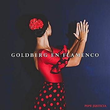 Goldberg en Flamenco