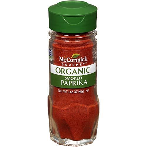 McCormick Gourmet, Smoked Paprika, 1.62 oz