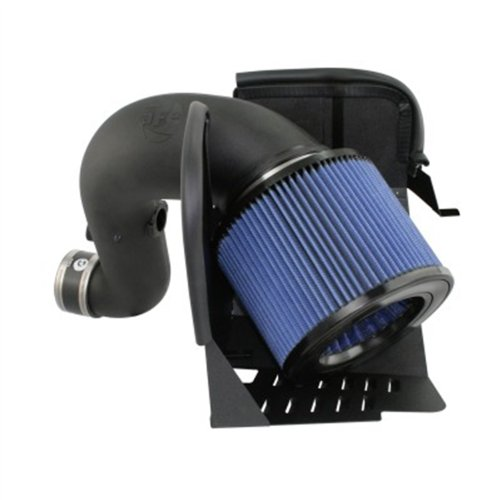 aFe MagnumFORCE Cold Air Intake System Stage-2 P5R Dodge Ram 2500/3500 Cummins L6-6.7L 10-12