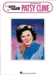 The Best of Patsy Cline Songbook: E-Z Play Today Volume 50 (English Edition)