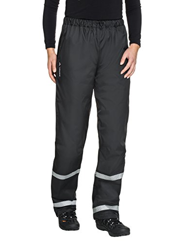 VAUDE Damen Hose Luminum Pants, black, 44, 405130100440