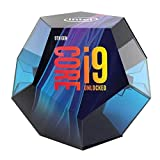 Intel Core i99900K Retail  (1151/8 Core/3,60GHz/16MB/Coffee Lake/95W/Graphics)