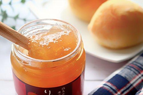 【国産】果肉たっぷりフルーティ「りんごジャム」 3個セット リンゴ 林檎