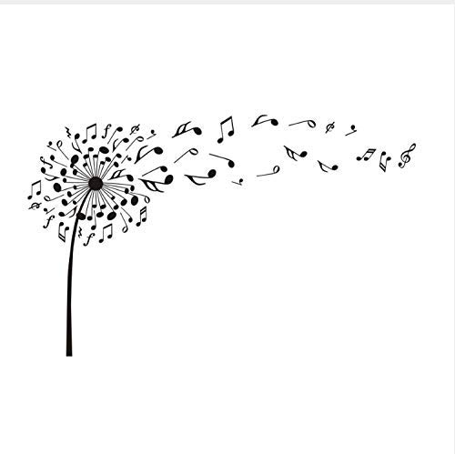 Pegatina Vinilo Musica  marca RONGAN