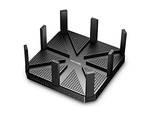 TP-Link Talon AD7200 Tri-Band Router