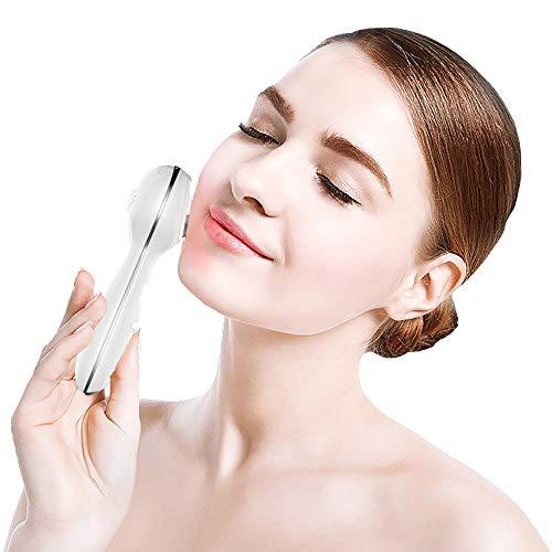 Facial Massager Skin Beauty Fit fit Detox Enlève Rides et Mouchetures