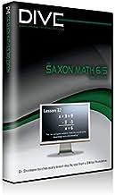 Dive Cd-ROM for Saxon Math 65 3rd Edition