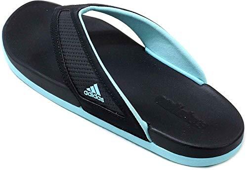 adidas Chanclas W Adilette CF+Summer T/7 USA, 39 EUR, 6 UK, 24.5 Cm.