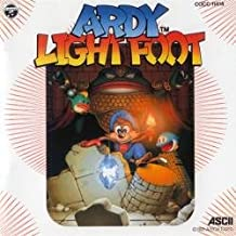 Ardy Lightfoot / Hyper Sound Gig Super Nintendo Game Soundtrack CD 1993