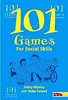 101 Games for Social Skills (101 Games S.)