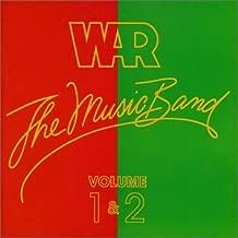 Music Band: 1 & 2