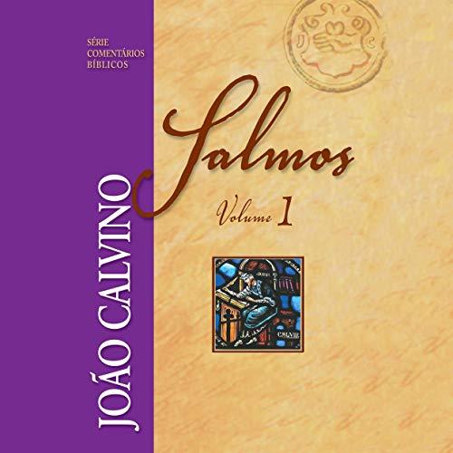 Salmos - Vol. 1 [Psalms, Vol. 1] cover art