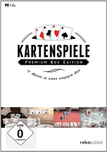 Kartenspiele Premium Box [PC]