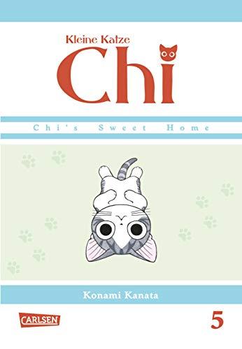 Kleine Katze Chi 5: Chi's sweet home (5)
