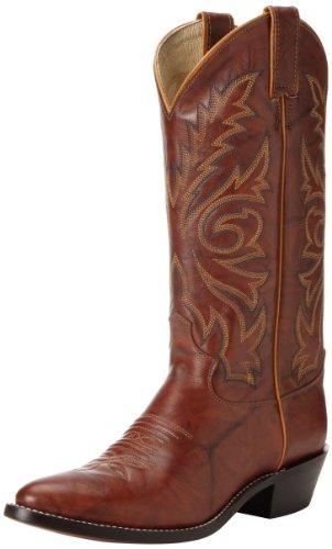 Ariat Chestnut Boots - 6