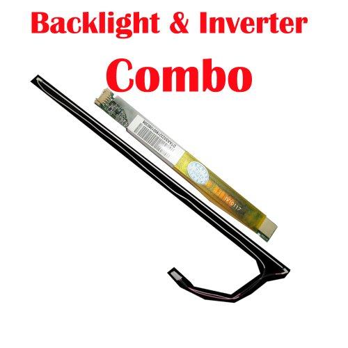 New 13.3' WXGA LCD CCFL Backlight with Wire Harness and Inverter Board Combo for TOSHIBA Laptop/Notebook SATELLITE U305-S2804 U305-S2806 U305-S2808 U305-S2812 U305-S2816 U305-S5077 U305-S5087 U305-S5097 U305-S5107 U305-S5117 U305-S5127 U305-S57432 U305-S7402 U305-S7432 U305-S7446 U305-S7448 U305-S7449 U305-S7467 U305-S7477 U400-108 U400-10T U400-11Q U400-11T U400-11Z U400-12R U400-13T U400-14B U400-14M U400-14P U400-15B U400-15E U400-15G U400-16P U400-177 U400-17H U400-183 U400-189 U400-200 U