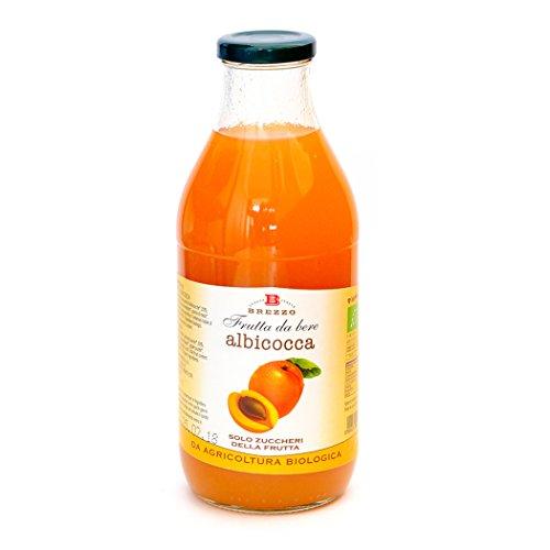 Fruchtsäfte Bio 750ml (Aprikosen)