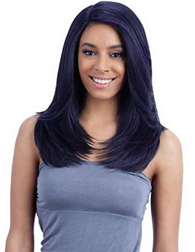 FreeTress Equal Lace Deep Invisible'L' Part Lace Front Wig - JANNIE - OP27