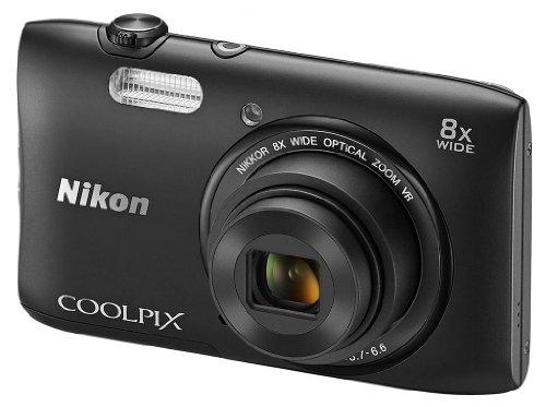 Nikon Coolpix S3600 8 Multiplier_x