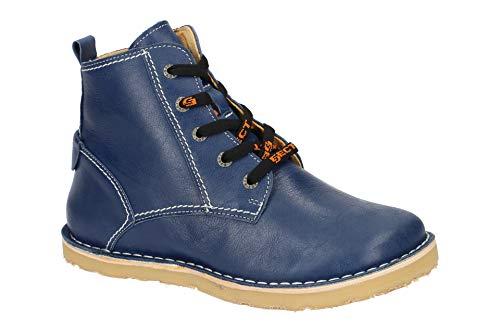 Eject Damenschuhe - Stiefeletten SONY1DEAL 14146.006 Blau, EU 39
