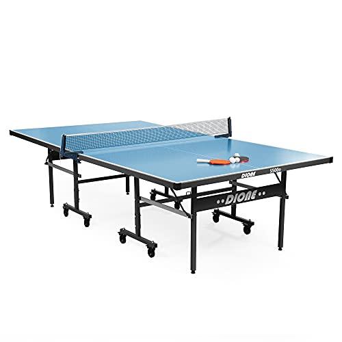 migliori tavoli ping pong ridotto