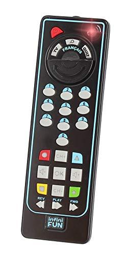 KD Toys Tech Too S13880, Telecomando Giocattolo