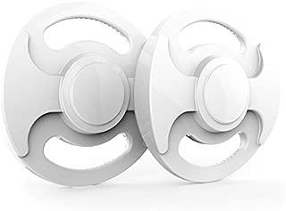Sphero Ollie Hubcap Replacement (Flux Hubs)