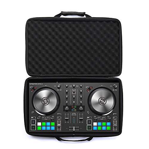 Esimen - Carcasa rígida para Controlador de DJ Native Instruments...