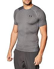Under Armour UA HG Armour Comp SS Camiseta para Hombre Hombre