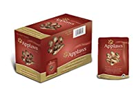 Applaws Wet Cat Food Pouches Tuna Fillet and Pacific Prawn 12 x 70g Pack Applaws Wet Cat Food Pouches Tuna Fillet and Pacific Prawn 12 x 70g Pack Applaws Wet Cat Food Pouches Tuna Fillet and Pacific Prawn 12 x 70g Pack Applaws Wet Cat Food Pouches Tu...