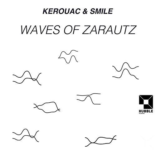 Waves of Zarautz
