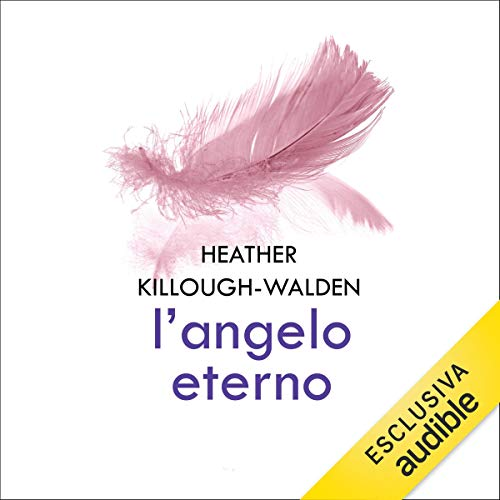 L'angelo eterno cover art