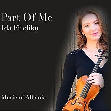 Pjetër Gaci - Concerto for violin II
