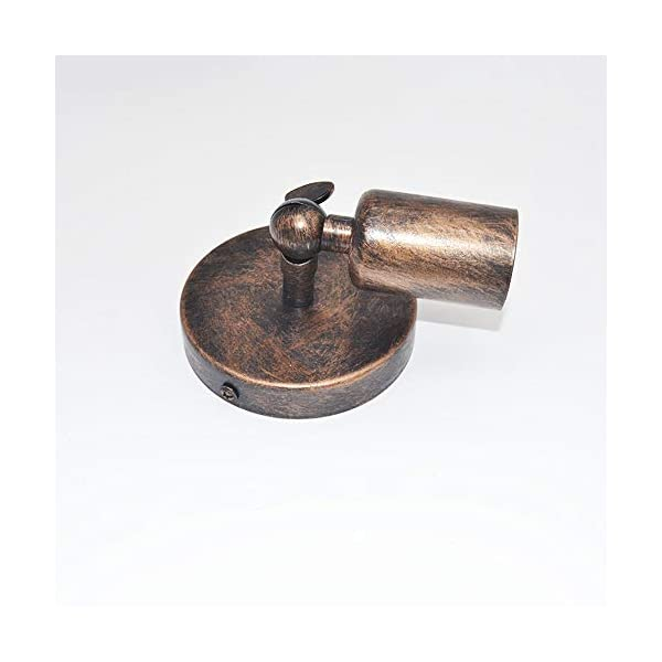 Huahan-Haituo-Einfachheit-Vintage-industrielle-Wandleuchte-Wall-Licht-E27-Edison-schwarzes-Kabel-Lampenfassung