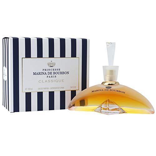 Princesse MARINA DE BOURBON Paris - Eau de Parfum Spray 100 ml