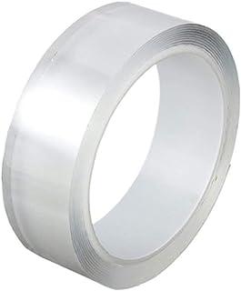 Herbruikbare Dubbelzijdige Zelfklevende Nano Transparante Tape Verwijderbare Sticker Wasbare Zelfklevende Loop Schijven Ti...