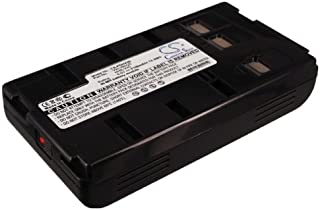 rca autoshot battery