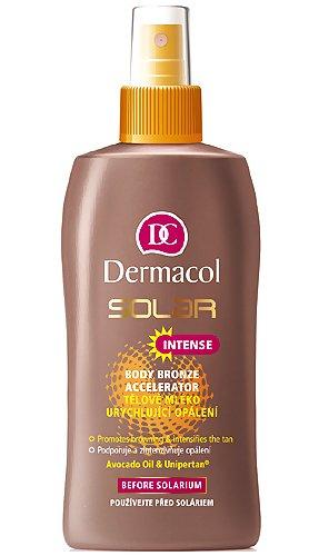 Dermacol Solar Intense Body Acelerador del Bronceado - 200 ml