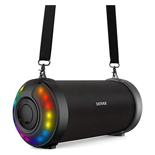 Denver Bluetooth Lautsprecher BTG-212