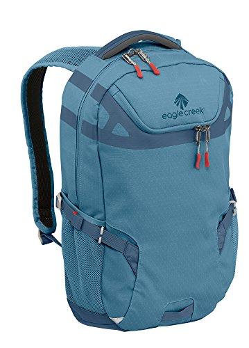 Eagle Creek Rucksack XTA Backpack mit gepolstertem Laptopfach, 23,5 L, smoky blue
